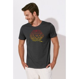 RANGOLI: Men Shirt // Organic