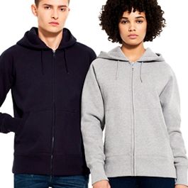 We are one: Girl Hoodie
