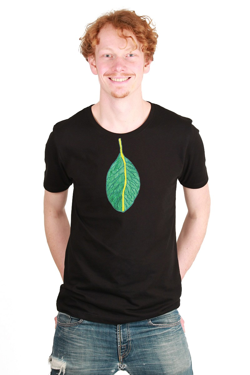Eco-Business: Men Shirt // Organic